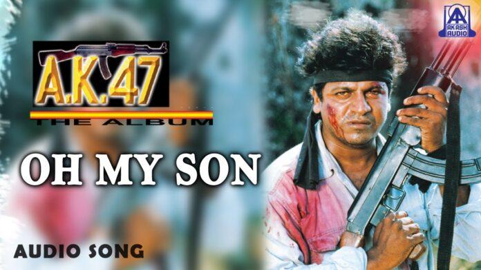 oh my son ak47 song lyrics thumbnail