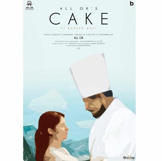 cake song lyrics cover